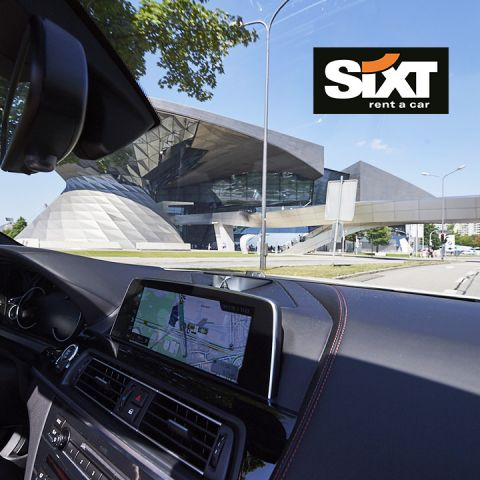 Bmw Welt Collect Your Bmw Packages Services
